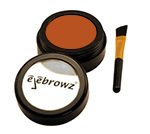 eyebrow powder for redheads
