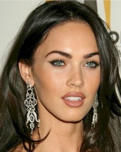 Get Megan Fox S Beautiful Eyebrows