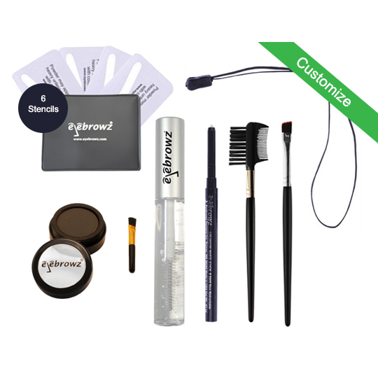 Create Your Own Shaping Kit